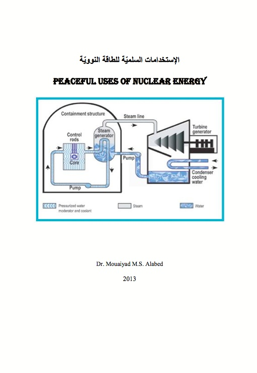 essay on peaceful use of nuclear energy
